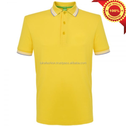 Luke Apparels - High quality custom made men latest design cotton polo shirt odm oem