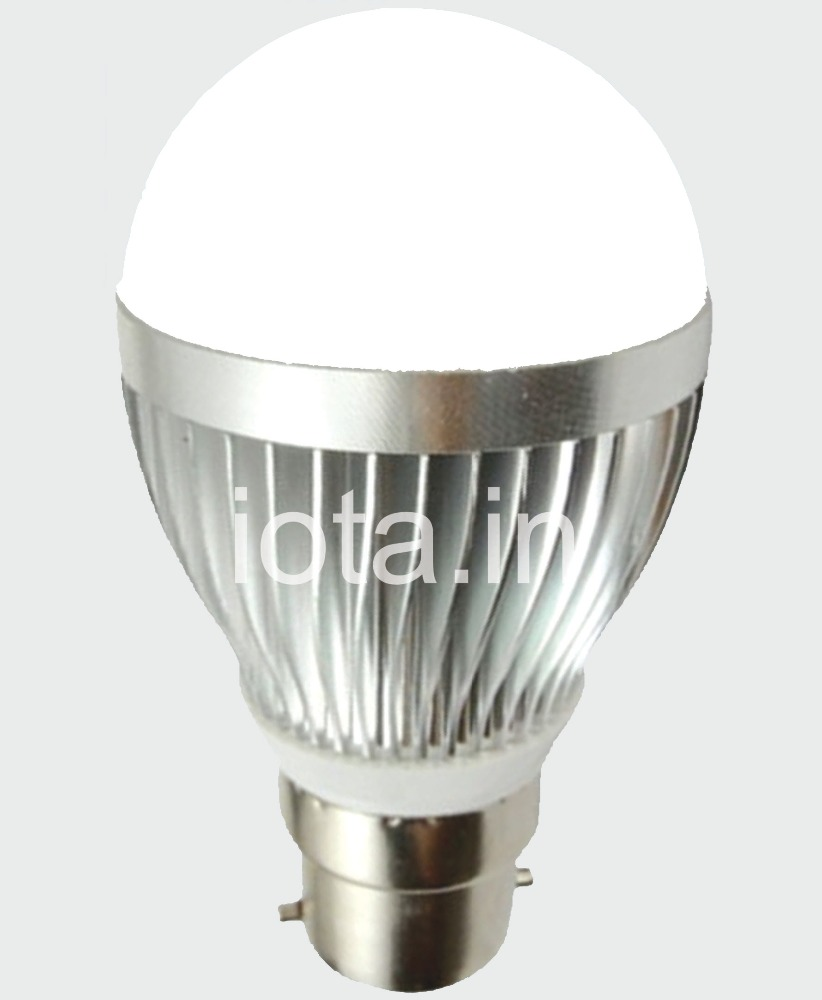 7 Watt LED Bulb, Energy saver light bulb