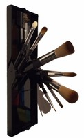 Brush Set , Da Vinci Cosmetics USA ideal to apply powder or pressed