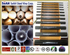 "Rigid steel conduit tube and other steel pipes below 8"" to JIS C8305, UL6, ANSI C 80.1"
