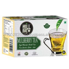 Best Product Mulberry Tea Manufacturer