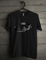 START T Shirt BMW - Automotive Clothing Line