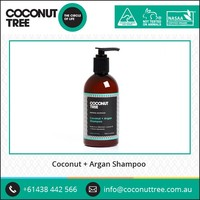 Finest Quality Shampoo Argan Oil with Strong Aroma Available at Factory Price