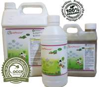AGROPOWER 4 IN 1 Organic Foliar fertilizer