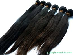 Indian Hair best temple virgin remy hair unprocessed with cuticles intact