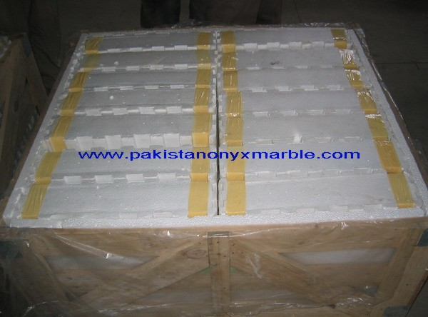 Pakistan Made Product MANUFACTURER ONYX EGGS DECORATIVE WHITE