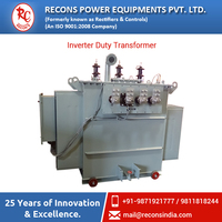 Inverter Duty Transformer with High Quality Advance Specification