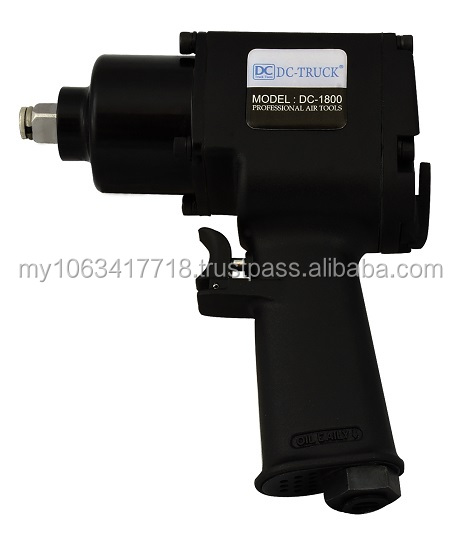 1/2' Air Impact Wrench DC-1800