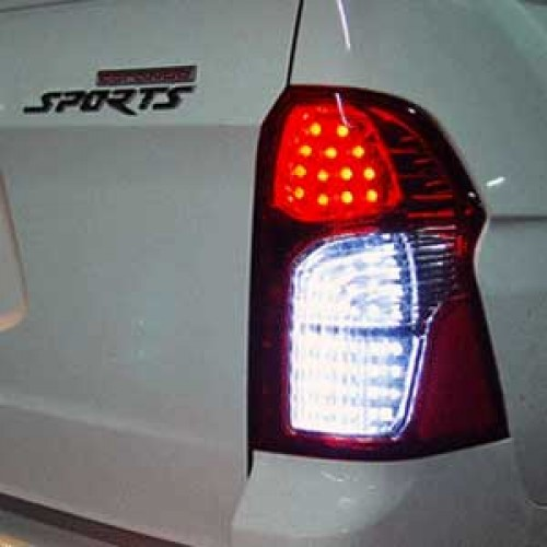 [EXLED] SsangYong Korando Sports - LED Tail Lamp Module (no.0222)