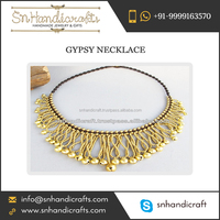 New Trending Women Fashion Gypsy Necklace at Offer Price