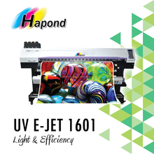 UV 1.6m Inkjet Printer - UV E-JET 1601