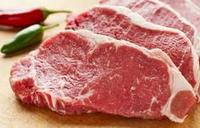 Varieties of Frozen Boneless Beef Meat, special cuts, veal, offals