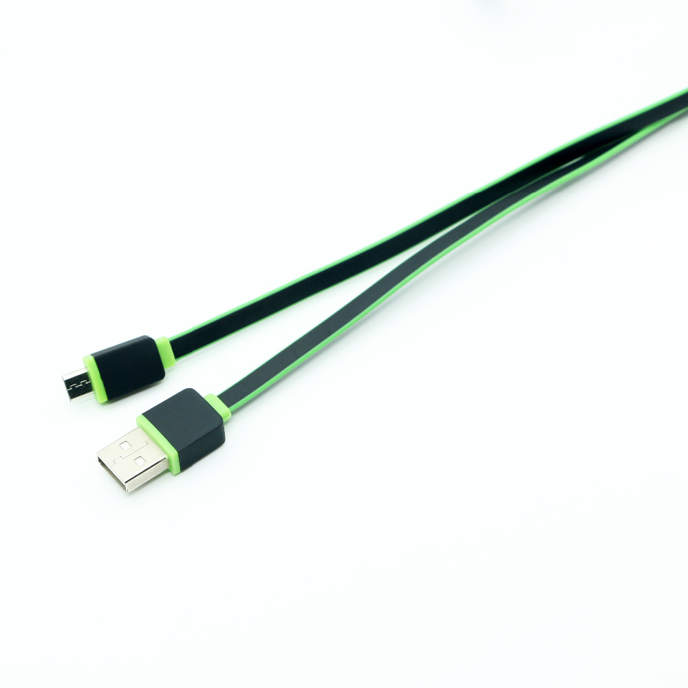 super quality usb b micro USB cable from big factory online shop alibaba