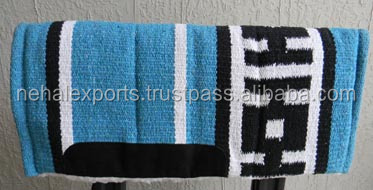 western Saddle Pad blanket