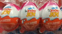 Hitwon kinder joy egg chocolate biscuit superise egg with toy