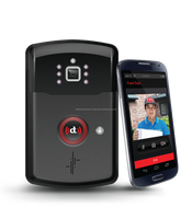 Smart Video Door Phone (SIP-based, WiFi and VOiP enabled)