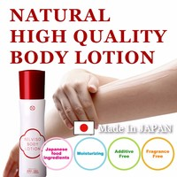 Reliable natural body lotion for dry skin , body lotion raw materials