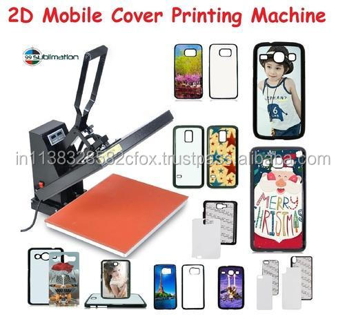 2D Mobile Cases Sublimation Printing Machine (25)