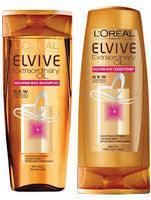L'Oreal Elvive Extraordinary Oils Nourishing Shampoo Dry to Rough Hair