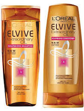 L'Oreal Elvive Extraordinary Oils Nourishing Shampoo Dry to Rough Hair