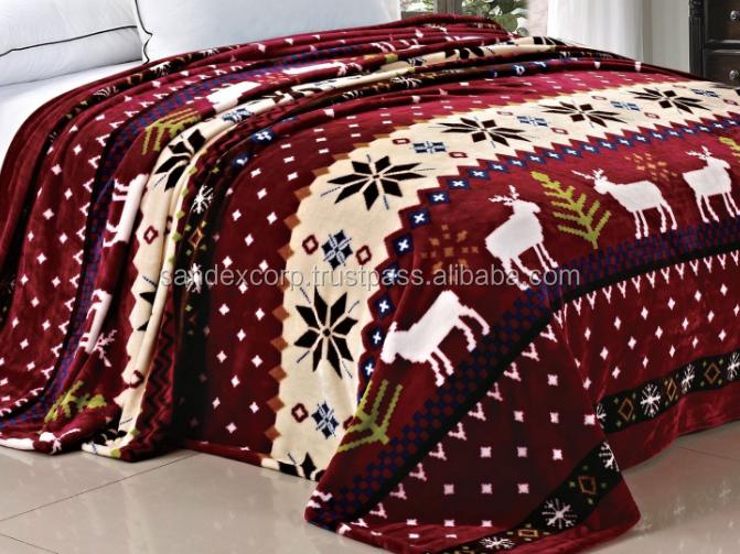 Indian Throw Blankets