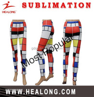 Fashionable Dye Sublimated Ice Hockey Socks Custom Design for Youth League Hot Sale