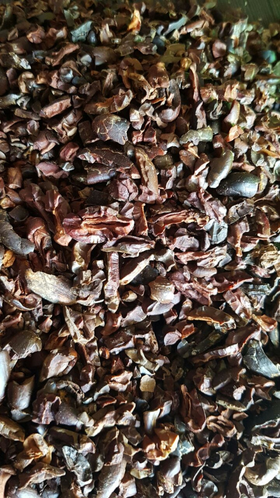 CACAO NIBS. Email: agromartindo @ gmail.com. Whatsapp:0062 813 2613 0306