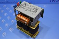 BLOCK TRAFO / AC/DC POWER SUPPLY / DNC 24-30C