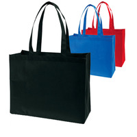 PP non woven wholesale reusable shopping bag