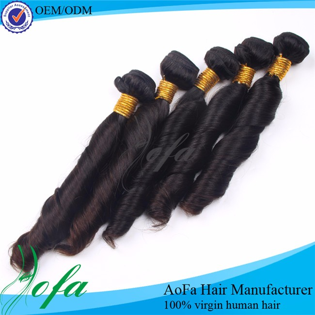 Green technique China hair manufacturer top quality Tape Hair Extensions