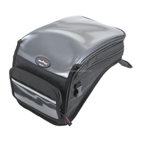 Large capacity and durable tank bag for off road bike, by Japanese brand