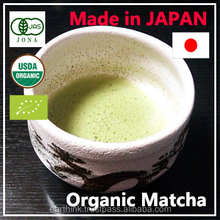 organic Matcha ceremonial , Japanese health organic matcha green tea drink powder 20g tin can[TOP grade]