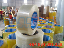 Fiber glass adhesive tape from Vietnam with GSP tax free EU market