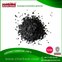 Widely Demanded High Grade Coconut Shell Charcoal for Bulk Buy at Reliable Cost