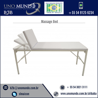 Appealing Look Unique Design Massage Bed for Salon Use