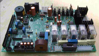 Bean 2 cup coffee machine control board