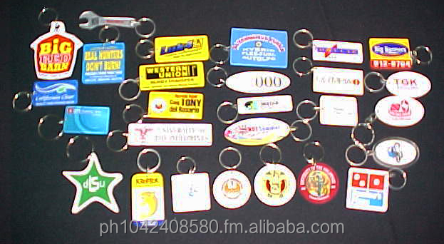 Acrylic Key Holder/key chain