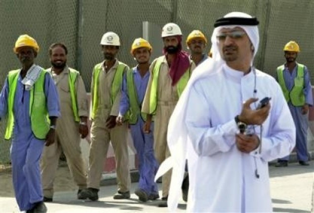 Al-Zuhayr Overseas Employment & Manpower Supplier