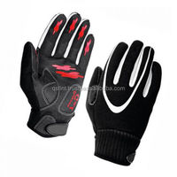 Unisex Outdoor Bike Gloves Gel Touch Screen Cycling Gloves off Road
