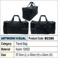 Luggage & Travel Bag (Dark blue color)
