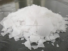 SGS Tested 99% Strong Alkali Caustic Soda Flakes, Sodium Hydroxide, NaoH