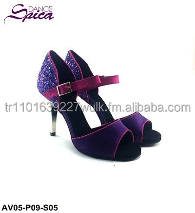DANCE SHOES by SPICA DANCE SHOES-ALYA