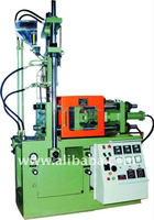 Plastic Vertical Injection Moulding machines