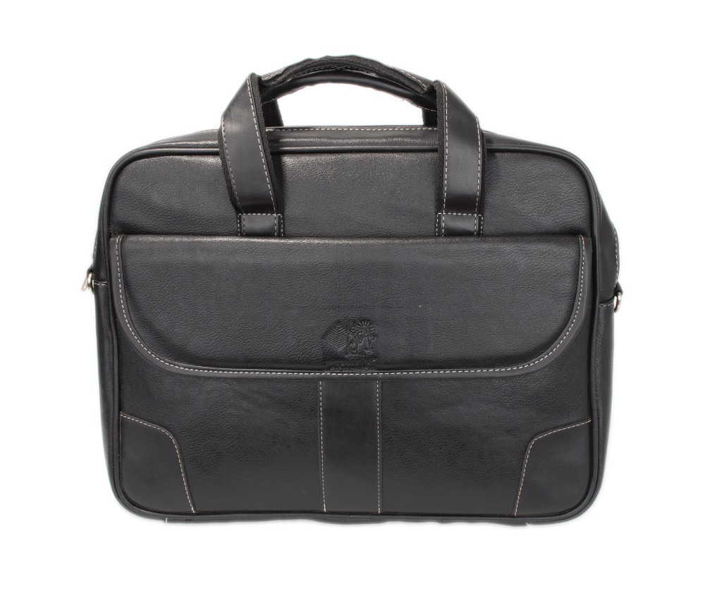 PU Laptop Briefcase