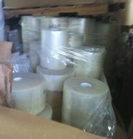 LDPE Plastic Flim on Roll Lab Quality Test
