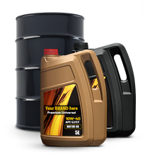 SAE 10w-40 Engine Oil Automotive Lubricants Motor Oil