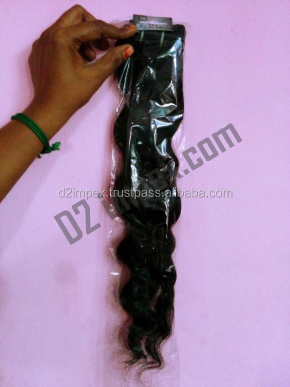 indian bohemian remi hair extensions in bangalore