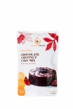 Chocolate Chestnut Cake Mix