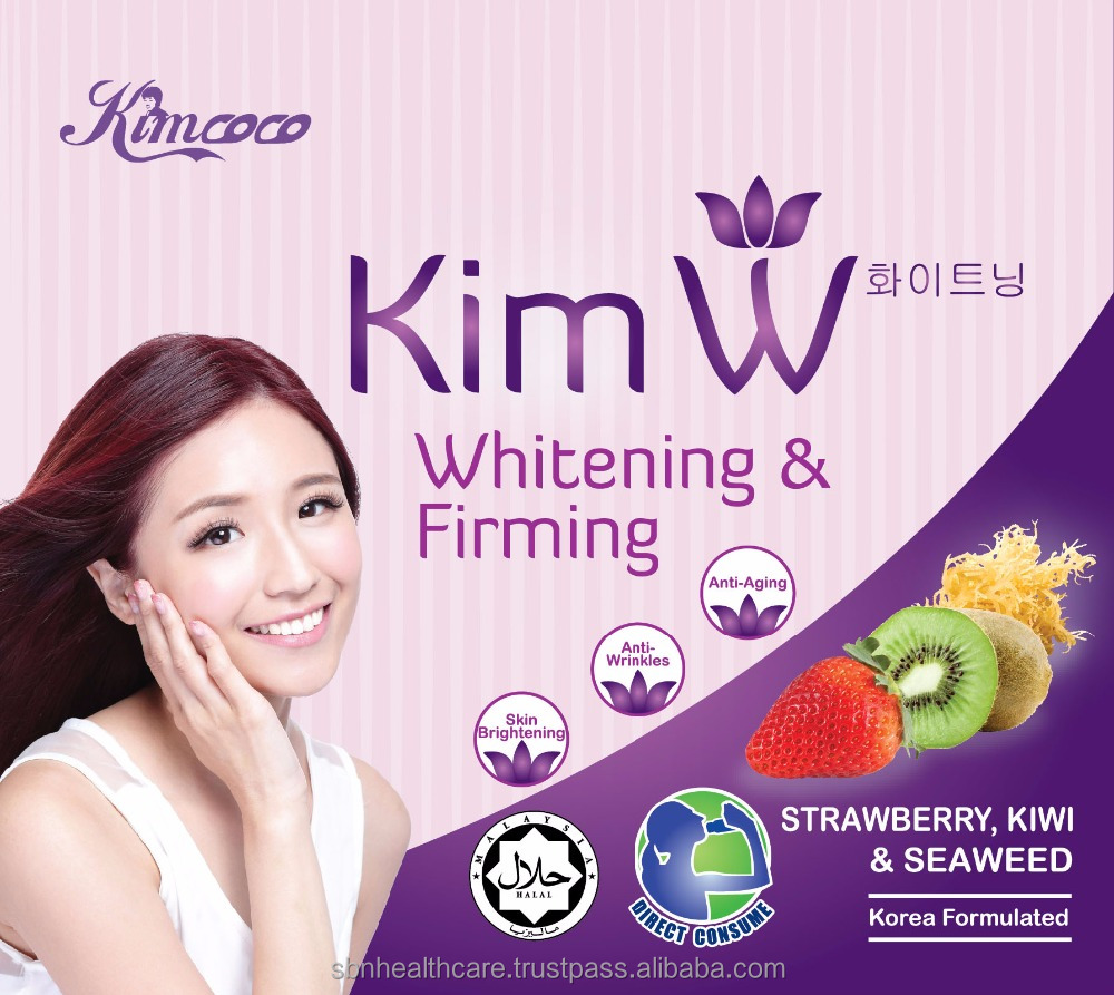 Collagen Drinks for Whitening and Firming ( OEM )