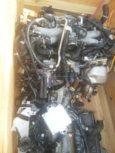 USED EJ20 SUBARU ENGINE